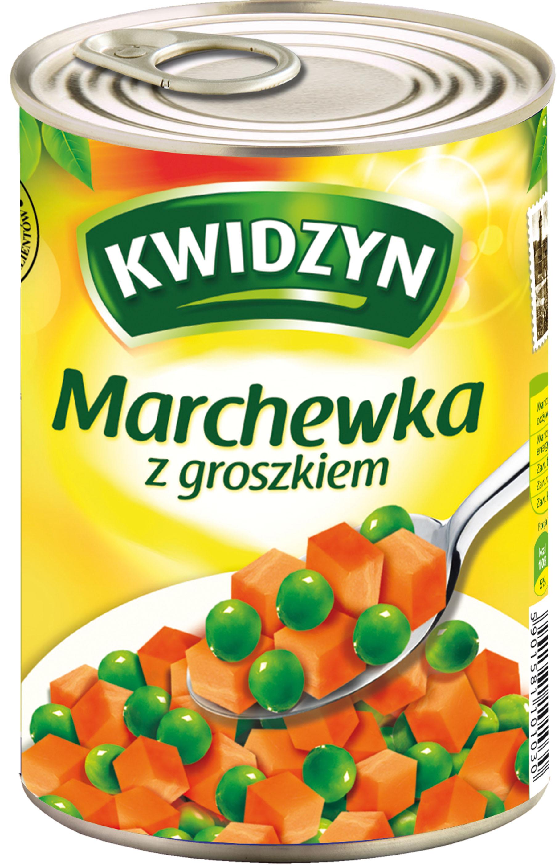 marchewka z groszkiem 400g10